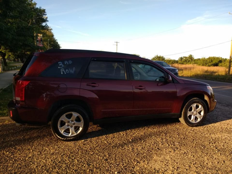 2008 Suzuki XL7 - SUV for sale with new tires