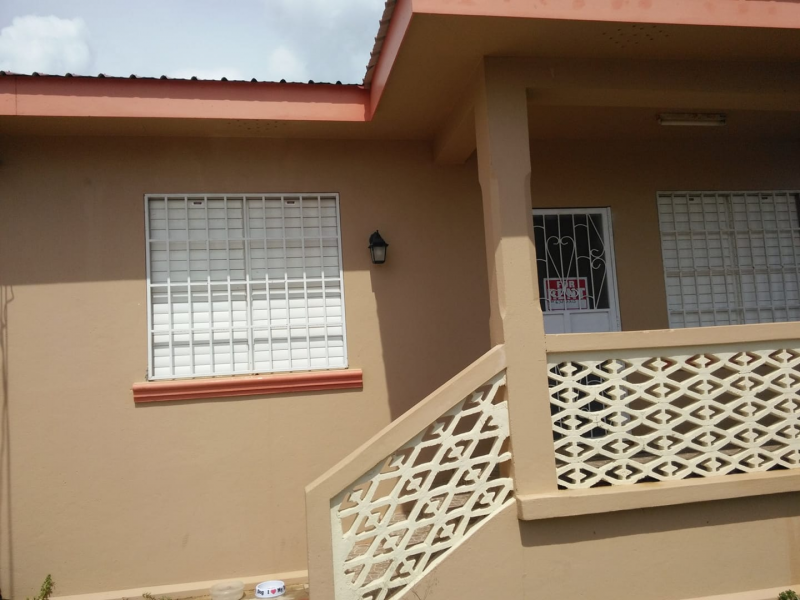 FOR RENT Spacious 3 Bdrm 2 Bath house in Dangriga