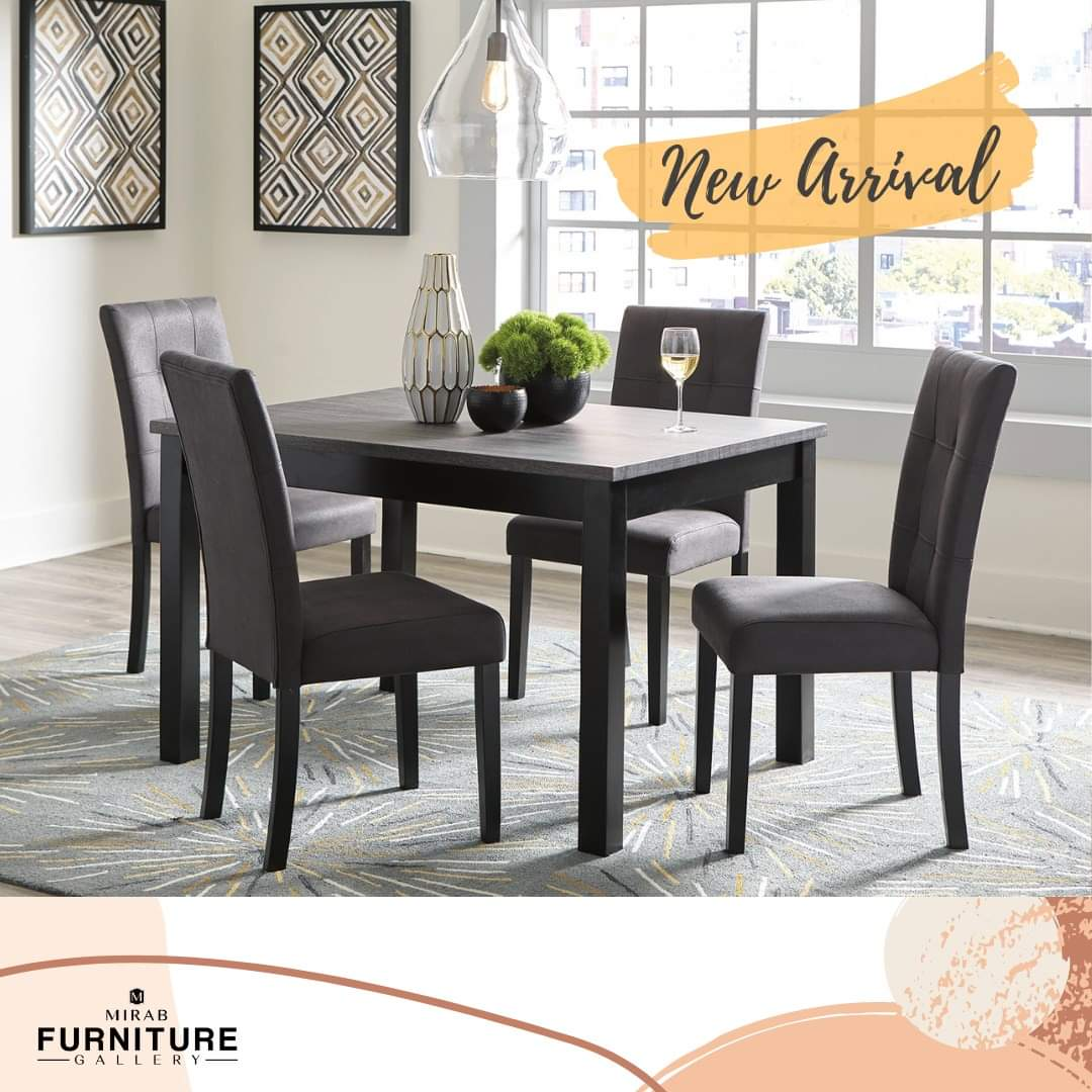 NEW 5 piece dining set - countrywide shipping