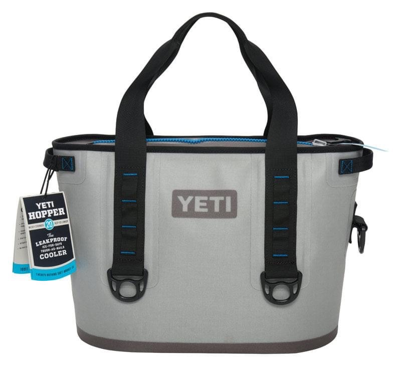 YETI Hooper 20 cooler available at Hofius