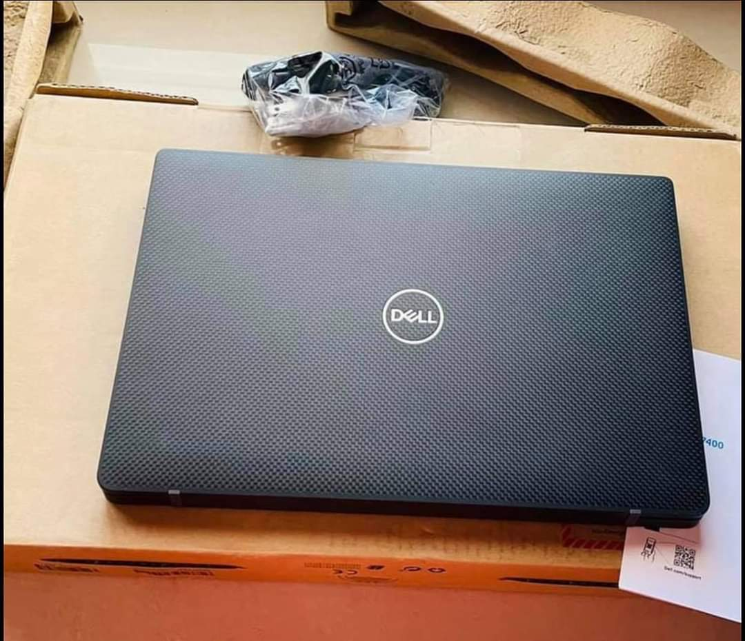 "Brand new Dell Latitude 7400 14"" Business Laptop"