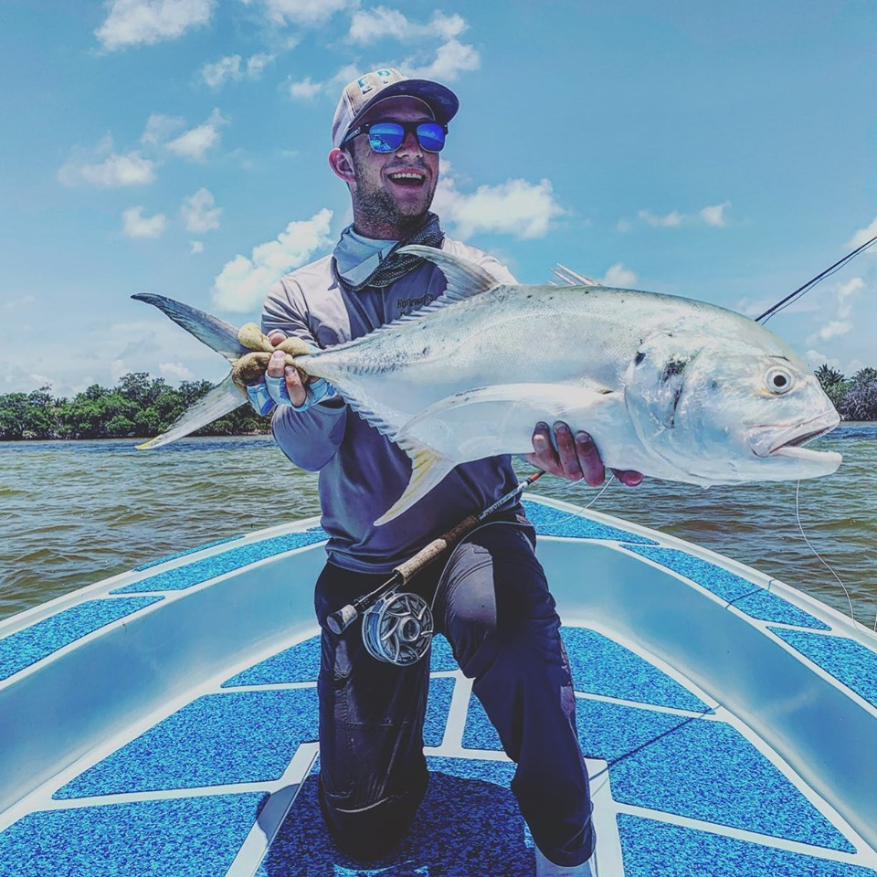 Plan a  dream Fishing trip with El Pescador's expert guides
