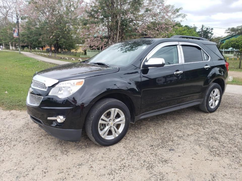SUV for sale in Belize: 2012 Chevrolet Equinox LT