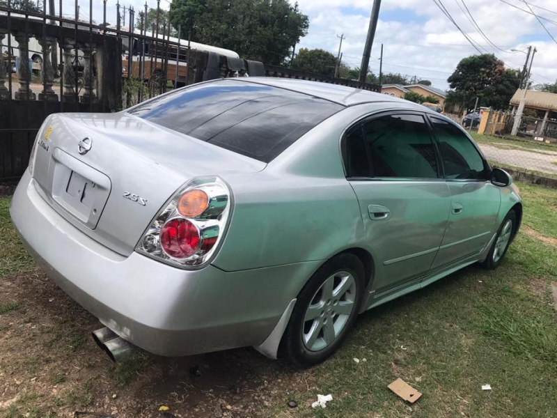 2002 Nissan Altima - Must Sell !!!